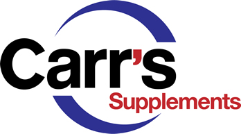 Carrs Supplements NZ